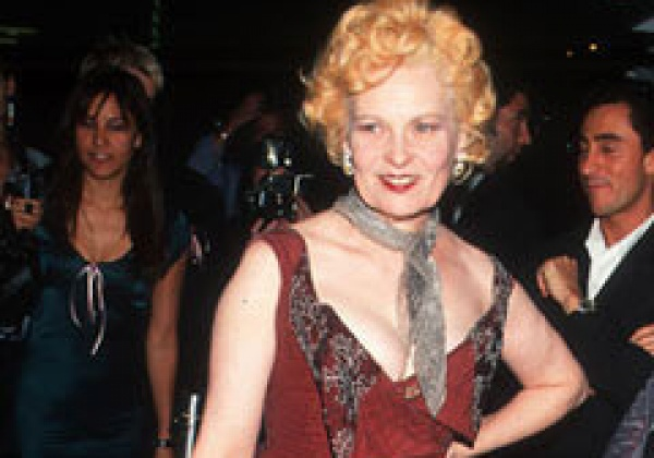 Overwinning: Vivienne Westwood stopt met bont