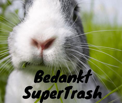 Overwinning: SuperTrash stopt verkoop angora