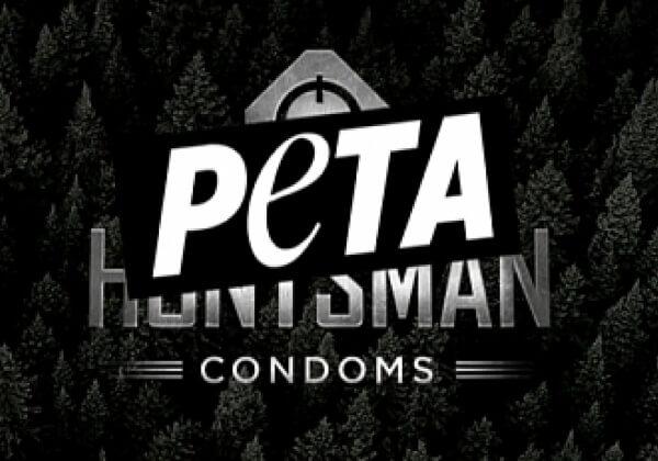PETA US haalt grap uit met gebroeders Trump en andere jagers