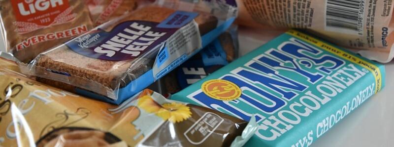 Nederlandse veganistsiche snacks - overig