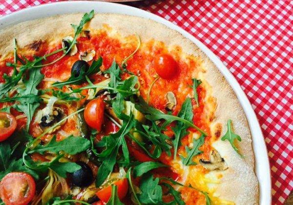 Dit zijn de 5 beste vegan-vriendelijke pizzeria's in Nederland