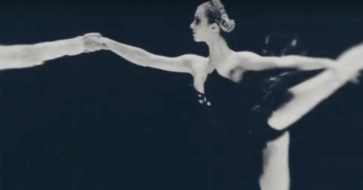 Legendarische danseres Sylvie Guillem promoot vleesvrije maaltijden in PETA-video