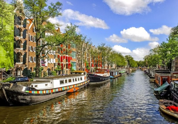 Amsterdam en Groningen behoren tot de meest vegan-vriendelijke steden in Europa