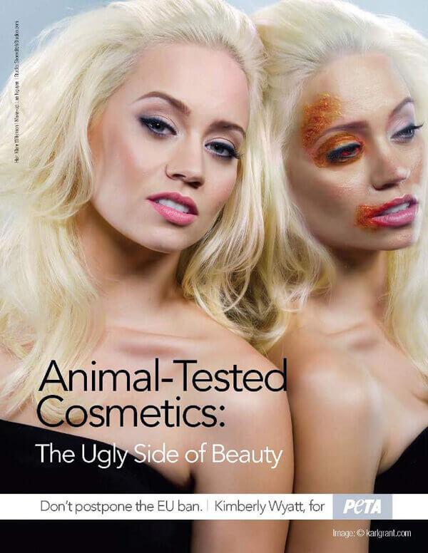Jubileum verbod op cosmeticatests: waarom worden er NOG STEEDS dieren gebruikt in proeven?